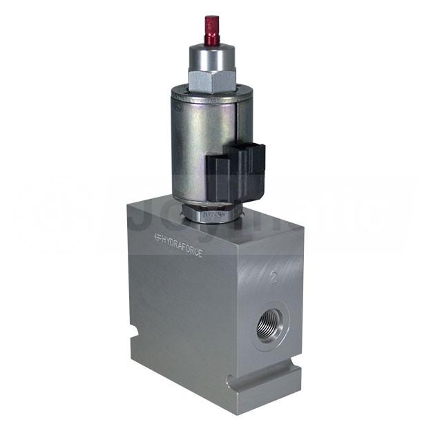 """3//4/"""" Hidráulico 2 vías válvula de control de flujo compensada RFP2"""